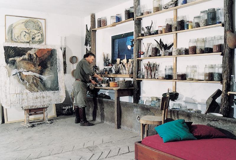 laboratorio Carlo Romiti