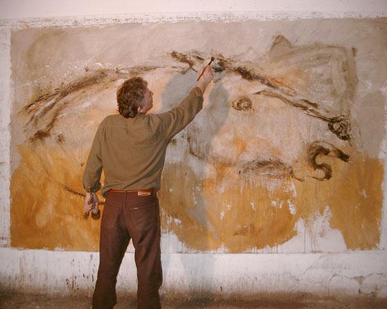 Carlo Romiti: pittura